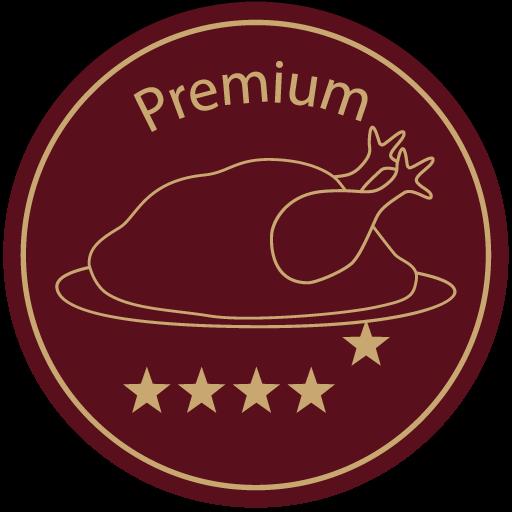 Logo Gourmetgänsebraten